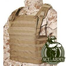 BlackHawk Coyote Tan Lightweight Plate Carrier Harness