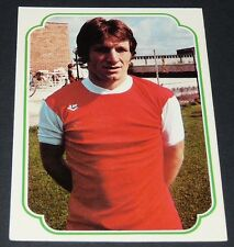J-C. GERARD STADE REIMS DELAUNE AMERICANA PANINI FOOTBALL 79 1978-1979
