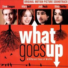 Various-What Goes Up: Original Motionpicture Soundtrack  CD NEW