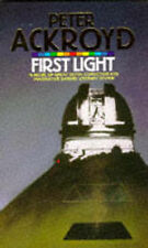 First Light (Abacus Books),ACCEPTABLE Book