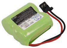 UK Battery for Panasonic KX-TC1001 P-P305 P-P305A 2.4V RoHS
