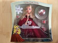 Bratz Winter Ball Beauty A Cloe Exclusive BNIB