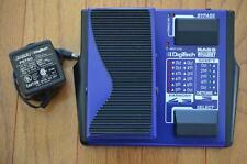 Digitech Bass Whammy Vintage Guitar Effects Pedal - Pitch Shifter Harmonizer Wah