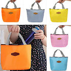 Thermal Travel Outdoor Picnic Lunch Tote Waterproof Insulated Cooler Bag Handbag