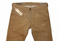 DIESEL BELTHER 0816B TAPERED JEANS W30 100% AUTHENTIC