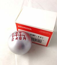 JDM Honda type R shift knob s2000 nsx ep3 dc5 cl7 acura 6 speed Spoon Mugen