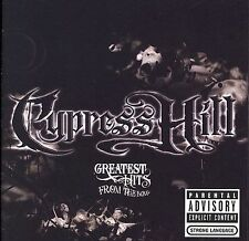 Greatest Hits from the Bong by Cypress Hill *New CD*