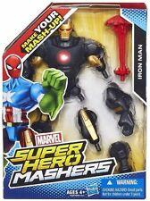 Marvel Super Hero Mashers - Iron Man - New in stock