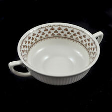 Adams Sharon / Suppentasse / Soup Bowl / Englische Keramik English Ironstone