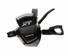 Shimano Xt M8000 Rapidfire Plus Front/Left Shifter Pod 11 Speed (Clamp On)