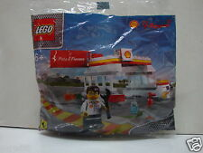 MRE * Shell V-Power LEGO 40195 Fiorano Shell Station
