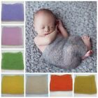 Baby Boys Girls Crochet Costume Photo Photography Prop Outfits Acrylic Newborn