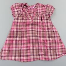 Blouse tunique fille 4 ans Nky - vêtement habit