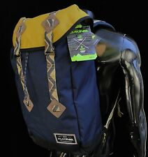 Dakine Trek Psyched Navy 26L Rucksack Mens Unisex Backpack School Bag
