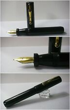 Ebanite Cigar Senior Big Fountain pen
