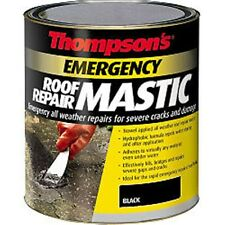 Thompson's Emergency Roof Repair Mastic 750ml Trowel on Roof sealant