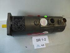 Föhrenbach DA 8625.07.1.100 Servomotor mit Tacho und Encoder unbenutzt