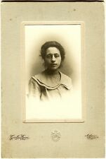 Teresa Merelli, Original-Photo, um 1880