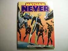 NATHAN NEVER N° 17  -  OTTIMO ! ( n2b)