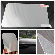 1 X Car Front Window Head Up HUD OBD2 System Screen Conservation Reflective Film