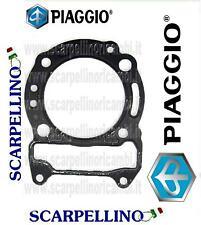 GUARNIZIONE TESTATA APRILIA SCARABEO 200 cc -SEAL CYLINDER HEAD- PIAGGIO 829265