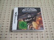 Star Wars Battlefront elite Squadron para Nintendo DS, DS Lite, DSi XL, 3ds