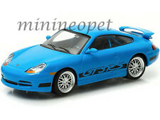 GREENLIGHT 86226 THE FAST & FURIOUS BRIAN'S 2001 PORSCHE 911 CARRERA GT3 RS 1/43
