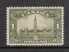 Canada #159 VF/NH **With Certificate**