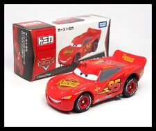 Tomica Disney CARS Lightning McQueen 2016 NEW MODEL Diecast TAKARA TOMY