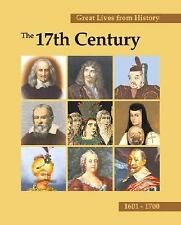 Great Lives from History: The 17th Century, 1601-1700