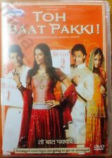 Toh Baat Pakki -  Official Hindi Movie DVD ALL/0 English Subtitles Tabu Sharman