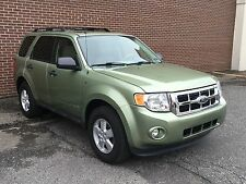 Ford: Escape XLT Sport Utility 4-Door