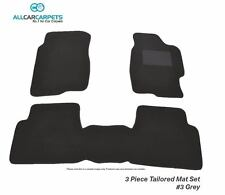 NEW CUSTOM CAR FLOOR MATS - 3pc - For BMW 3 Series 320i E36 Sedan 06/91-12/94