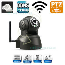 Top IP Camera HD di sicurezza domestica senza  Wifi Vedio Internet System Webcam