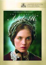 The Story of Adele H. DVD (1975) - Isabelle Adjani , François Truffaut