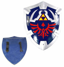 New Legend of Zelda Twilight Princess Link Master Hylian Shield - Adult Sized