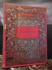 G. Le Faure La cantinière du 13e 1890 ARTBOOK by PN