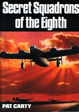 Secret Squadrons of the Eighth (Ian Allan) - New Copy-