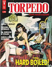 Rivista TORPEDO  n° 7 - edizione Acme
