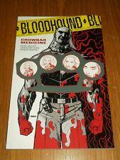 Bloodhound Volume 2 Crowbar Medicine Jolley (Paperback)  9781616553524