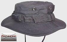 TACGEAR NYCO Boonie Spezialkräfte black schwarz Mütze Cap M