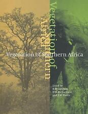 Vegetation of Southern Africa (2004, Paperback)