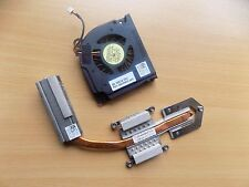 Dell Inspiron 1525 Heatsink and Fan