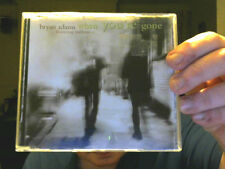 WHEN YOU'RE GONE CD SINGLE BRYAN ADAMS WITH MEL C GREAT GIFT!  FREE UK POSTAGE!