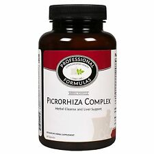 PICRORHIZA COMPLEX LIVER CLEANSE DETOX IMMUNE SYSTEM SUPPLEMENTS BOOSTER HERBAL