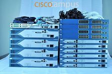 CISCO Advanced Complete CCNP CCIE Home Lab Kit - INE v5.0