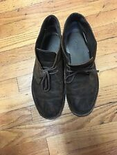 Men Clarks Original Style Oxford Sz. 11.5