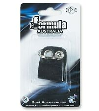 Formula Key Ring Darts Sharpener handy to Keep Dart Points Sharp, More in Store