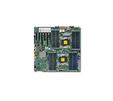 ***NEW*** SuperMicro X10DRi-T4+ Motherboard ***FULL MFR WARRANTY***