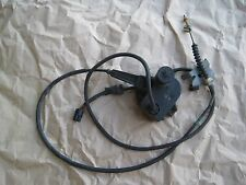 BMW E30 Cruise Control Actuator Late Model 1988-1993 325 325i 325is 318i